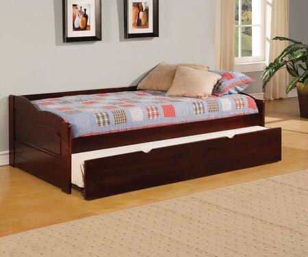 Furniture of America CM1737BED Sunset Series  Twin Size Daybed Bed