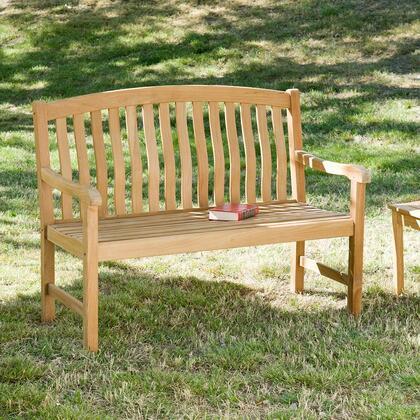 Southern Enterprises CR6705  Patio Benches