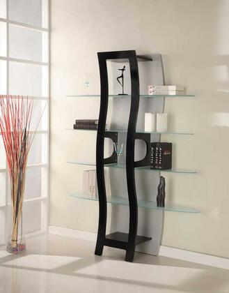 Global Furniture USA 917Display Display Shelves
