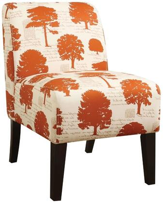 Zoom In Acme Furniture Ollano Accent Chair