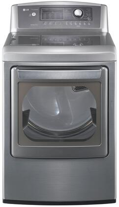 LG DLGX5171V Gas Dryer