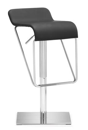 Zuo 300195 Dundy Series Commercial/Residential Bar Stool