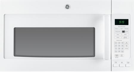 GE Profile 681627 Over-The-Range Microwaves