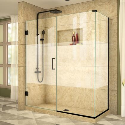 DreamLine Unidoor Plus Shower Enclosure RS39 30D 30IP 30RP HFR 09