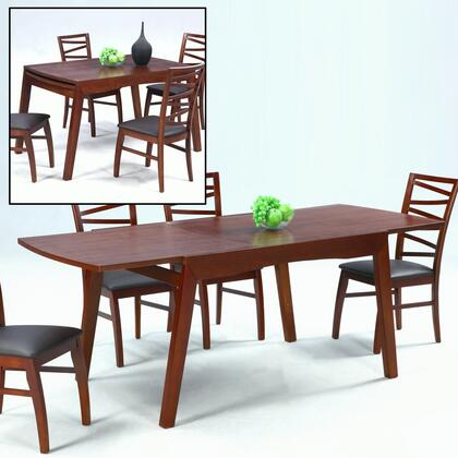 Chintaly CHERIDTSET Cheri Dining Room Sets