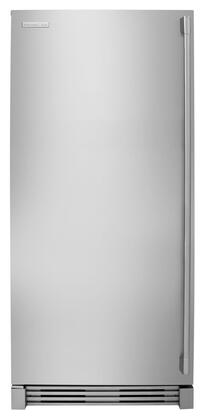 "Electrolux Icon E32AF75JPS32"" Professional Series Freestanding Upright Counter Depth Freezer"