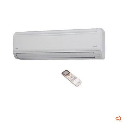 Fujitsu ASU24CL1 Air Conditioner Cooling Area,