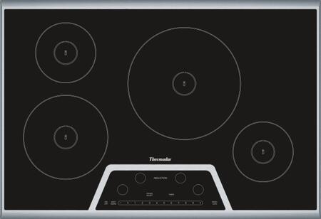 "Thermador CIT304KB 30"" Masterpiece Series Electric Cooktop"