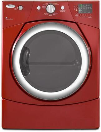 Whirlpool WED9270XR Electric Duet Steam Series Electric Dryer
