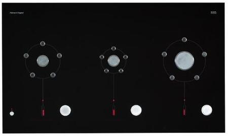 Fisher Paykel CG363MLDNGB1 Gas Cooktop |Appliances Connection