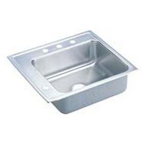 Elkay DRKADQ222065L2  Sink
