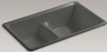 Kohler K583858 Kitchen Sink