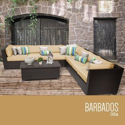 BARBADOS 08a SESAME
