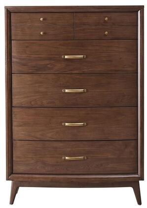 Pulaski 403124 Modern Harmony Series Wood Chest
