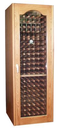 "Vinotemp VINO250PROVDRM 28"" Wine Cooler"