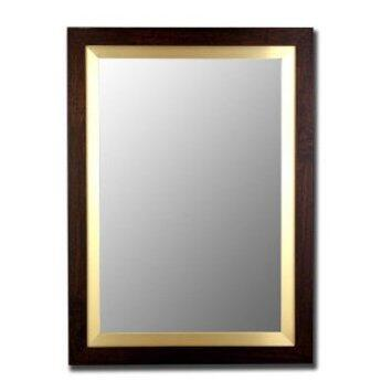 Hitchcock Butterfield 257909 Cameo Series Rectangular Both Wall Mirror