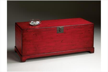 Butler 1572183 Butler Loft Series Rectangular Lifted Top Tunk