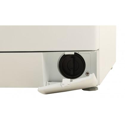 Haier HWD1600BW Washer/Dryer Combo with | Appliances Connection