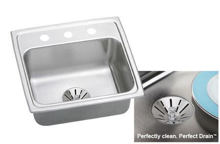 Elkay LR2219PD1  Sink