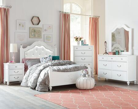 Standard Furniture 9386FPBDM2NC Olivia Full Bedroom Sets ...