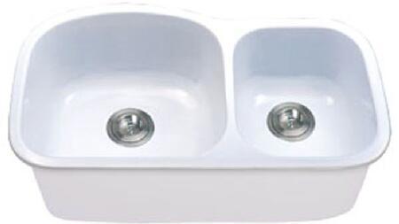 C-Tech-I LIPK300S Kitchen Sink