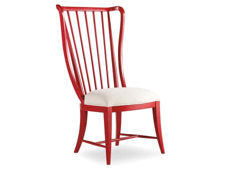 Sanctuary Tall Spindle Side Chair Image 1