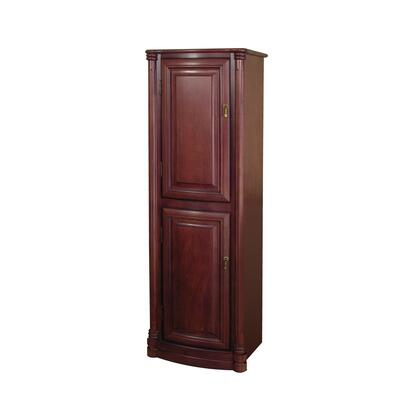 Foremost WIS1754 Wall Wood 4 Drawers Cabinet