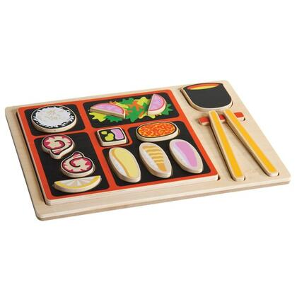 Guidecraft G46XX Sorting Food Tray -