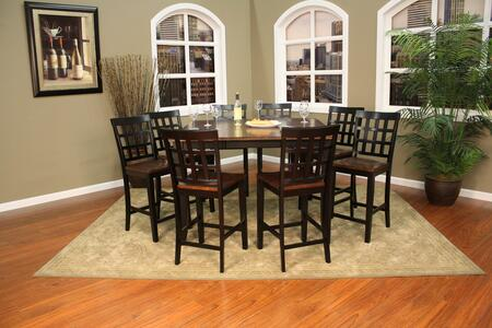 American Heritage 713658 Rosetta Dining Room Sets