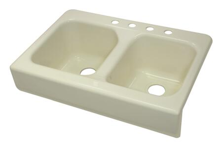 Lyons DKS09AP35 Kitchen Sink