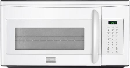 Frigidaire FGMV173KW 1.7 cu. ft. Capacity Over the Range Microwave Oven