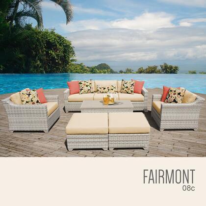 FAIRMONT 08c SESAME