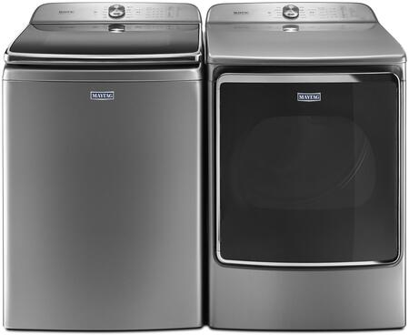Maytag 709892 Washer and Dryer Combos