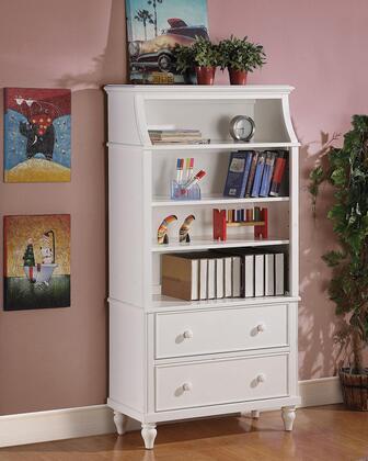 Coaster 400487Daisy Series  3 Shelves Bookcase