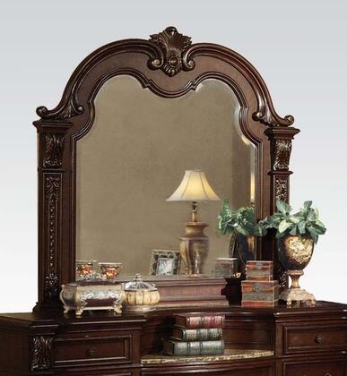 Acme Furniture 10314 Anondale Series Rectangle Portrait Dresser Mirror