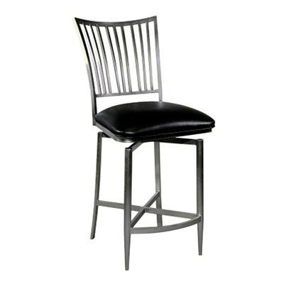 Chintaly ASHTYNCS Ashtyn Series Residential Bar Stool