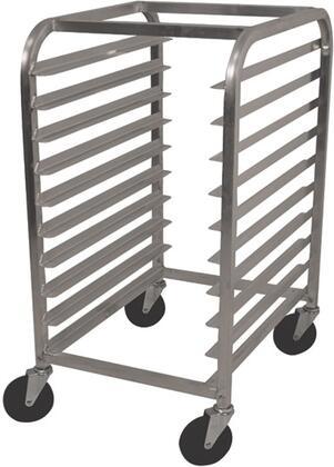 Advance Tabco Half Size Pan Rack
