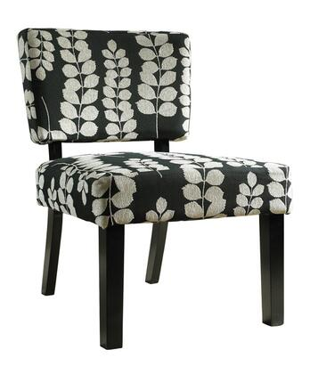 Powell 741607 Classic Seating Series  Accent Chair
