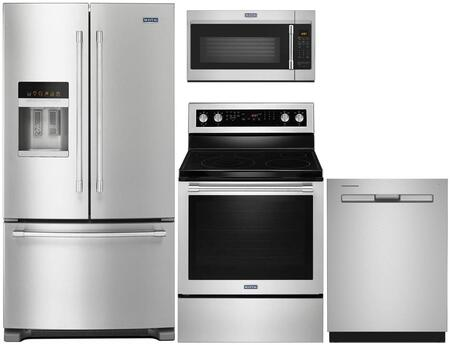 Maytag 767718 Kitchen Appliance Packages