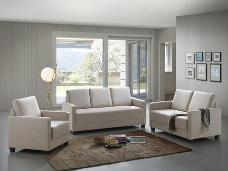 Glory Furniture G775SET Living Room Sets