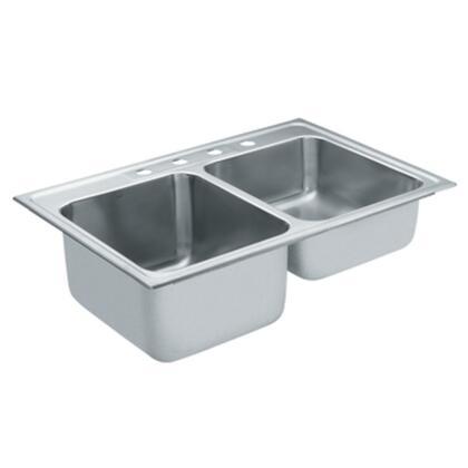 Moen 22123 Kitchen Sink