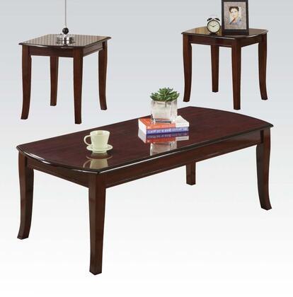 Acme Furniture 09301  Living Room Table Set