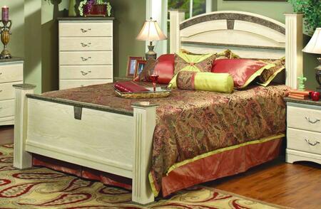 Sandberg 421B La Jolla Bedroom Sets
