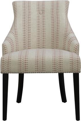 HomeFare Accent Chair