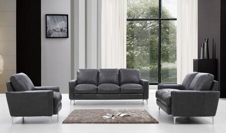 VIG Furniture Divani Casa Empire Sofa Set