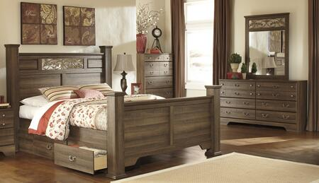 Signature Design by Ashley B216717477963136 Allymore Bedroom
