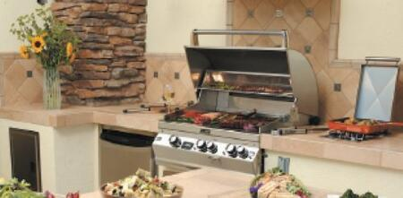 FireMagic E790I2E1PS Built In Liquid Propane Grill