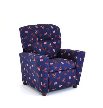 Imperial International 672008 Childrens  Recliners