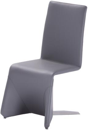JandM Furniture Pharaoh Side Chair