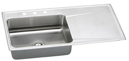 Elkay ILR4322L3 Kitchen Sink